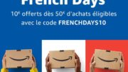 Amazon French Days