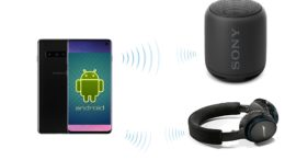 BLuetooth Android appairage
