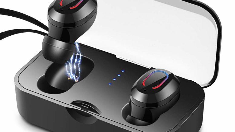 Donerton écouteurs Bluetooth