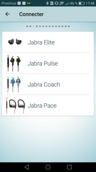 Jabra Sport Coach - Installation