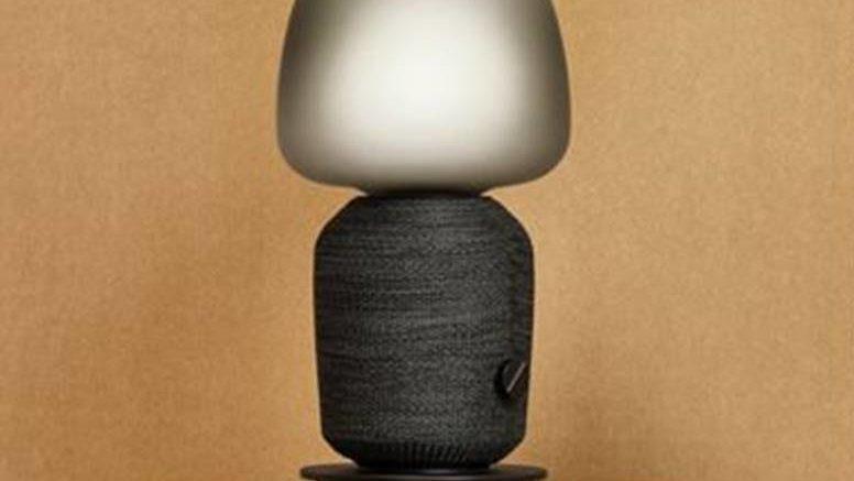 SYMFONISK lampe de table