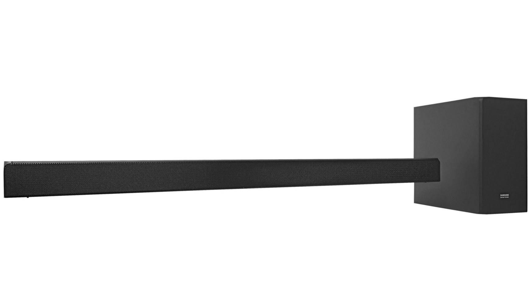 bon plan 300 de r duction sur la barre de son samsung hw n850. Black Bedroom Furniture Sets. Home Design Ideas