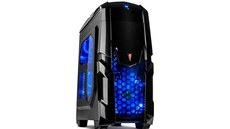 Sedatech PC gamer