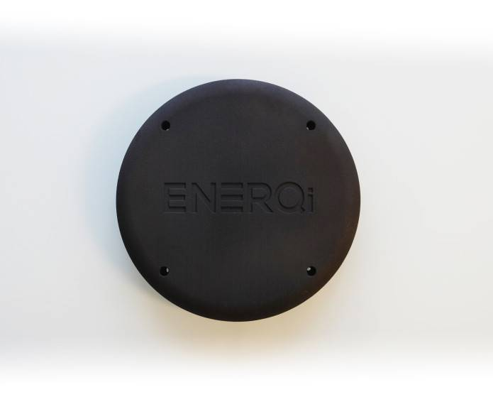 enerqi wireless charger