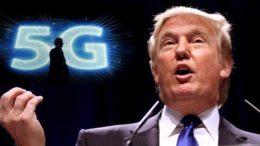 trump 5G