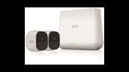 Arlo Pro HD sans fil station+2 cam