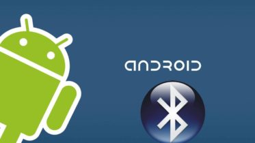 BLuetooth Appairage Android