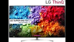 LG Nano Cell 65SK8500