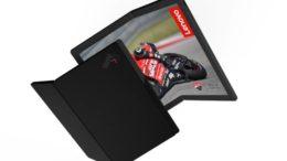 Lenovo Folding ThinkPad