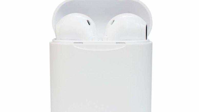 Modaka Écouteurs i11 TWS