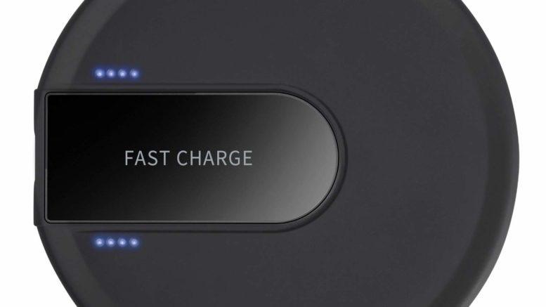 XLTOK chargeur QI 10W