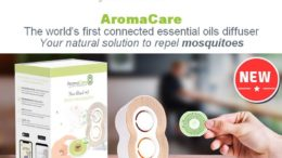 aromacare mosquito