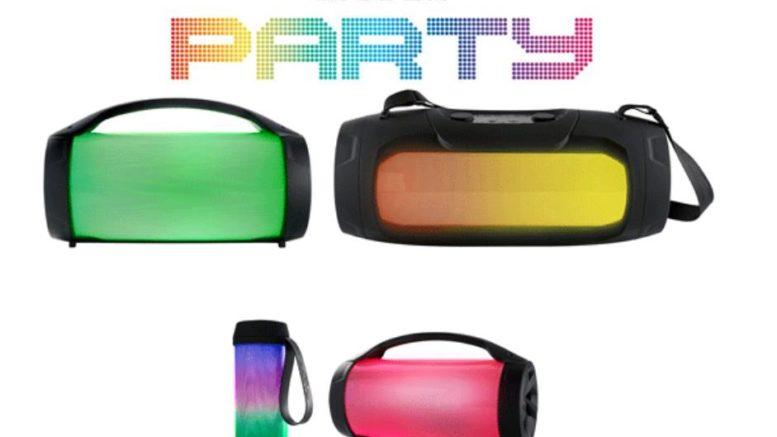 bigben party
