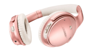 Bose QC35 II Rose Gold Limited Edition.
