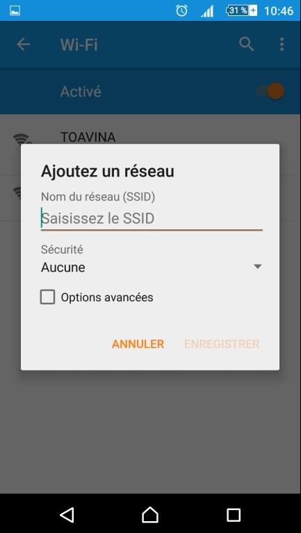 Comment configurer le Wi-Fi de son smartphone Android