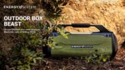 Energy Sistem Outdoor Box Beast