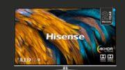 Hisense U7B