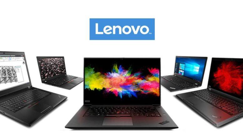 Lenovo ThinkPad Série P