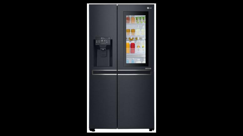 Réfrigérateur Américain LG GSX960MTAZ