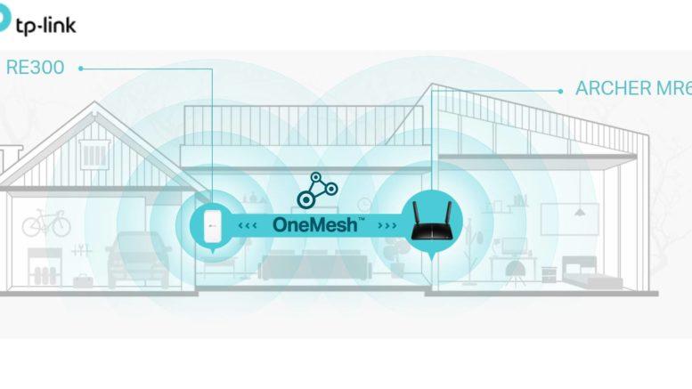 TP-Link OneMesh