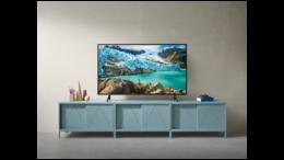 TV LED Samsung UE50RU7105.