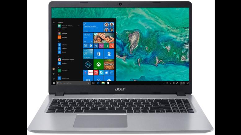 Acer Aspire A515-52-32P6