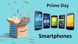 Prime Day Smartphone