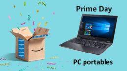 Prime Day laptop