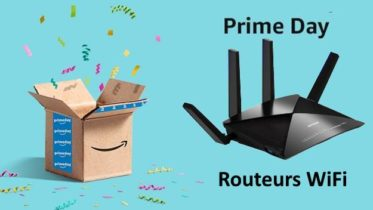 Prime Day routeur WiFi