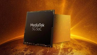 Mediatek 5G SoC