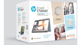 Pack Etudiant HP