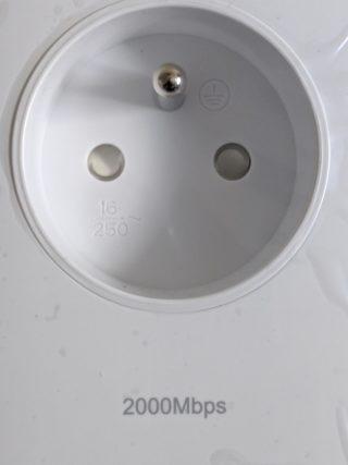 TP-LINK AV2000