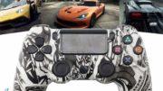 Vococal Manette pour PS4