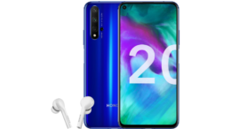 Honor 20 Flypods