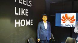 Huawei Walter Jirengui