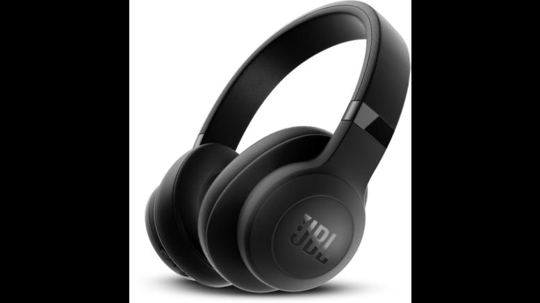JBL E500 BT noir