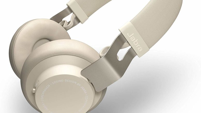 Jabra Move Style Edition Gold Beige