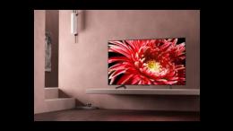 Sony Bravia KD55XG8505
