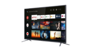 TCL 75EP662 Android TV