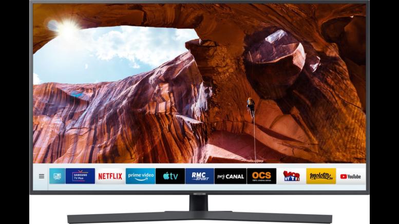TV LED Samsung UE65RU7405.