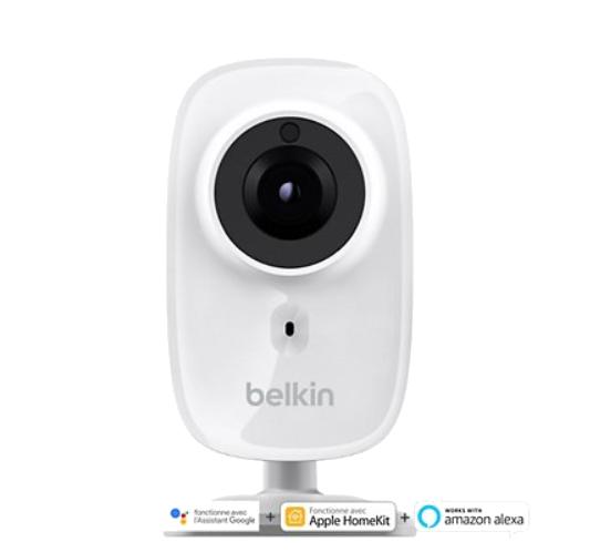 Belkin NetCam HD