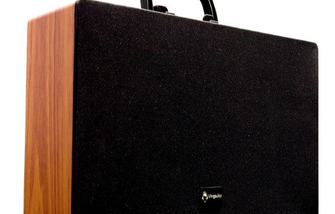 VINGAJOY Beat Machine Speaker