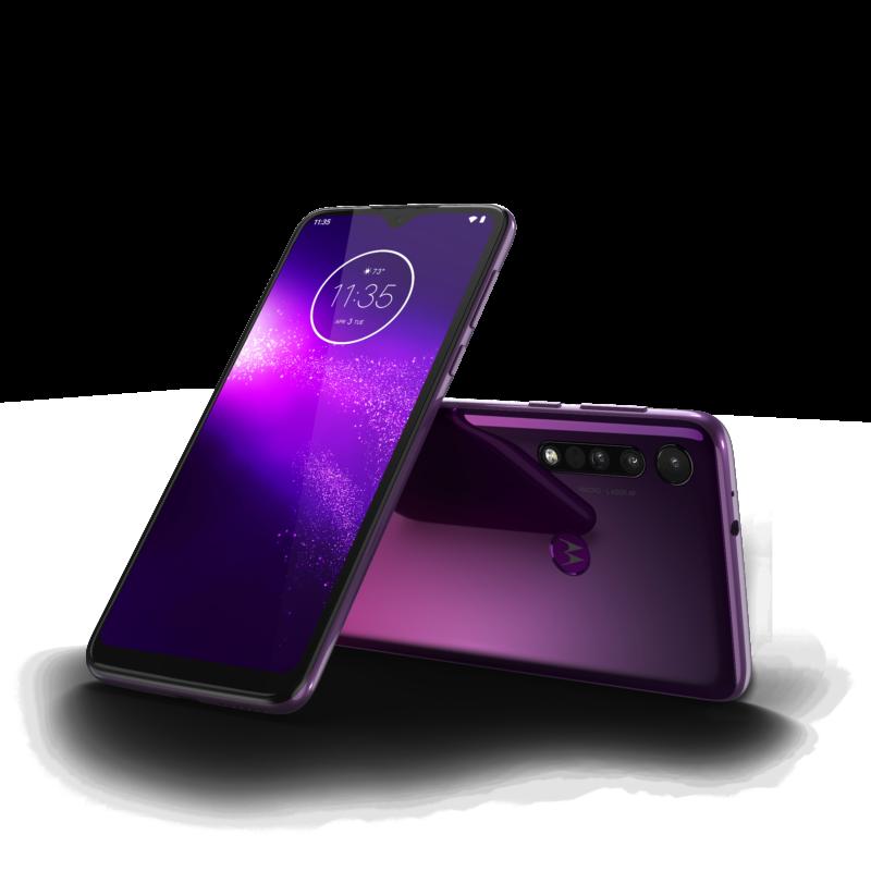 Motorola One Macro Moto G8 Plus Et Du Moto E6 Play Sont