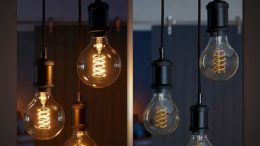 Philips Hue Ampoule LED Connectée Blanc Filament E27