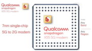 Qualcomm Snapdragon X55 5G Modem