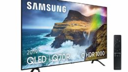 Samsung - Smart TV 4KUHD QLED 55