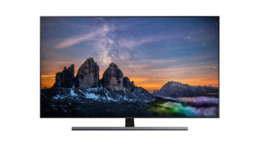 TV QLED Samsung QE55Q82R