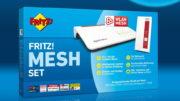 FRITZ! Mesh Set // WiFi Mesh