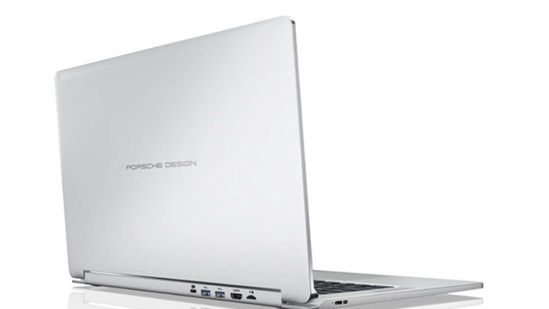 Porsche Design Ultra One
