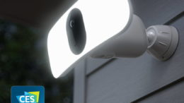 ArloPro 3 Floodlight Camera